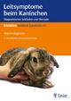 Buch: Leitsymptome beim Kaninchen